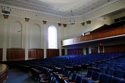 Sweeney Hall