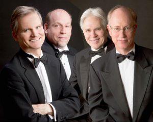 Manhattan String Quartet